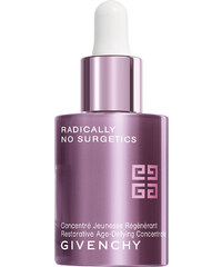 Givenchy No Surgetics Age-Defying Concentrate Serum 30 ml