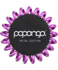 Papanga Metal Edition Haargummi 1 Stück