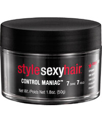sexy hair Control Maniac Styling Wax Haarwachs 50 ml