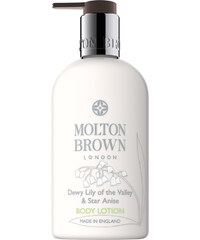 Molton Brown Dewy Lily of the Valley & Stars Anise Body Lotion Körperlotion 300 ml