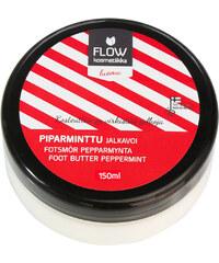 FLOW cosmetics Peppermint Foot Butter Körperbutter 150 ml