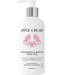 Apple & Bears Pomegranate Aloe Vera Körperlotion 250 ml