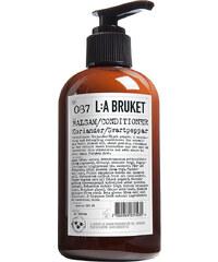 L:A BRUKET No.87 Coriander/Black Pepper Haarspülung 250 ml
