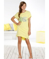 SKINY Skiny Sleepshirt Spring Blossom Sleep for girls gelb 128,140,152