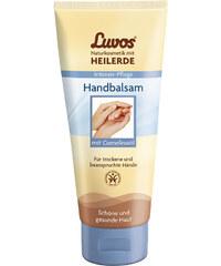 Luvos Naturkosmetik Handbalsam mit Camelinaöl 50 ml