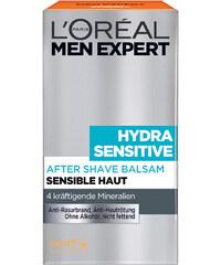 L´Oréal Men Expert Hydra Sensitive - After Shave Multi-Reparatur Balsam Sensible Haut 100 ml
