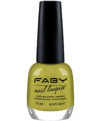 Faby I Can! Nail Color Creme Nagellack 15 ml