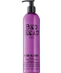 TIGI Dumb Blonde Haarshampoo 400 ml