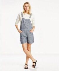 LEVI'S® Damen Shorts LT WEIGHT SHORTALL blau L,M,S,XS