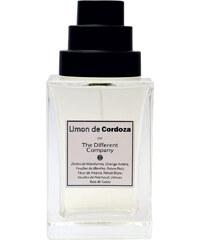 The Different Company L'Esprit Cologne Limon de Cordoza Eau Toilette (EdT) 90 ml