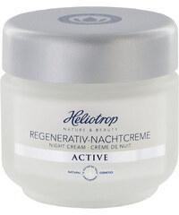 Heliotrop Regenerativ-Nachtcreme Gesichtscreme 50 ml