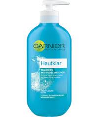 Garnier Tägliches Anti-Pickel Wasch-Gel Anti-Pickelpflege 200 ml