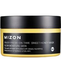 Mizon Enjoy Fresh - on time (Sweet Honey Mask) Maske 100 ml