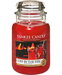 Yankee Candle Weihnachtskerzen Kerze