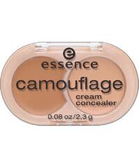 Essence Nr. 10 - Natural Beige Camouflage Cream Concelaer Concealer 2.3 g