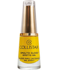 Collistar Nr. 538 Ambitious Yellow Gel Effect Nagellack 6 ml