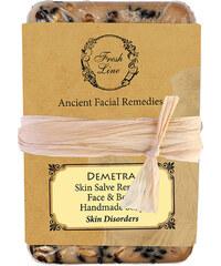 Fresh Line Demetra Gesicht & Körper Stückseife 140 g