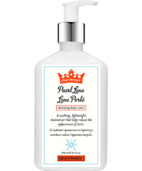 Shaveworks Pearl Luxe Hydrating Body Lotion Körperlotion 248 ml