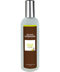 Les Senteurs Gourmandes Eau de Cologne L´Eau du voyage (EdC) 50 ml