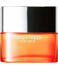 Clinique Happy For Men Eau de Cologne (EdC) 50 ml orange