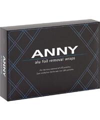 Anny Alu Foil Removal Set Nagellackentferner 50 st