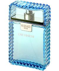 Versace Man Eau Fraîche de Toilette (EdT) 50 ml blau