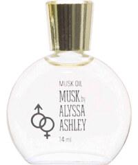Alyssa Ashley Musk Perfume Oil Körperöl 14 ml