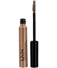 NYX Brunette Tinted Brow Mascara 6.5 ml