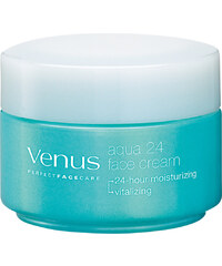 Venus Aqua 24 Face Cream Gesichtscreme 50 ml