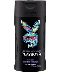Playboy New York Duschgel 250 ml
