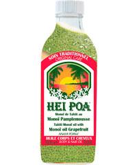 Hei Poa Tahiti Monoiöl Grapefruit Körperöl 100 ml