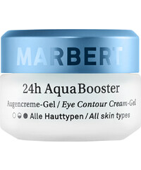 Marbert 24h AquaBooster Eye Contour Gel-Cream Augengel 15 ml