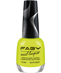 Faby The Great Lawn Nagellack 15 ml
