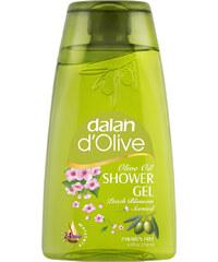 Dalan d'Olive Pfirsichblüte Duschgel 250 ml