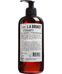 L:A BRUKET No.86 Coriander/Black Pepper Haarshampoo 450 ml
