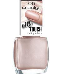 Misslyn Nr. 05 Attitude Silk Touch Nagellack 10 ml