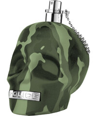 Police To Be Camouflage Eau de Toilette (EdT) 125 ml