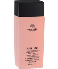 Alessandro Nail Polish Remover Nagellackentferner 120 ml