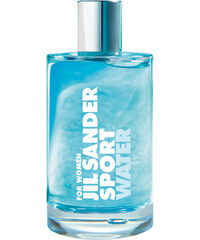 Jil Sander Sport Water Woman Eau de Toilette Spray (EdT) 50 ml