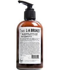 L:A BRUKET No.93 Bergamot/Patchouli Körperlotion 250 ml