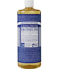 Dr. Bronner's Peppermint Flüssigseife 944 ml