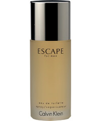 Calvin Klein Escape Men Eau de Toilette (EdT) 50 ml braun