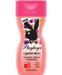 Playboy Duschgel 250 ml