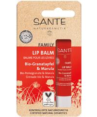 Sante Bio-Granatapfel & Marula Lippenbalm 4.5 g