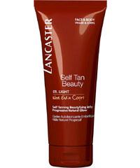 Lancaster Face & Body Beautyfying Jelly 01 Light Selbstbräunungsgel 125 ml