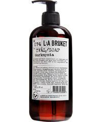 L:A BRUKET No.74 Cucumber/Mint Flüssigseife 450 ml