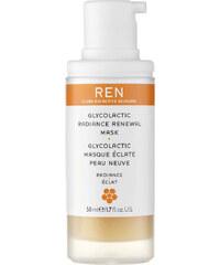 Ren Skincare Glycolactic Radiance Renewal Mask Maske 50 ml
