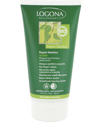 Logona Repair Haarkur Jojoba 150 ml