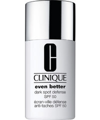 Clinique Even Better Dark Spot Defense SPF50 Sonnenlotion 30 ml