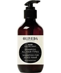 Oliveda Shampoo für jedes Haar Haarshampoo 200 ml